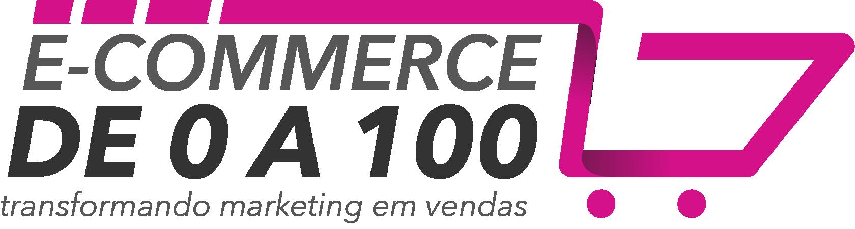 E-commerce de Zero a Cem - Marketing Digital para E-commerce
